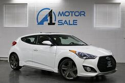 2013_Hyundai_Veloster_Turbo w/Black Int_ Schaumburg IL