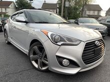 2013_Hyundai_Veloster_Turbo w/Black Int_ Whitehall PA