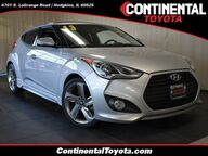 2013 Hyundai Veloster Turbo Chicago IL