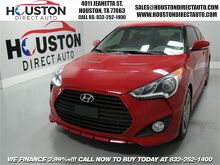 2013_Hyundai_Veloster_Turbo_ Houston TX