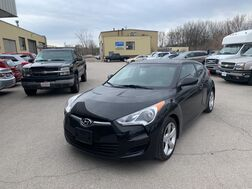 2013_Hyundai_Veloster_w/Black Int_ Cleveland OH