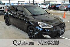 2013_Hyundai_Veloster_w/Black Int_ Plano TX