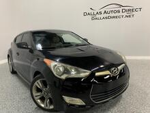 2013_Hyundai_Veloster_w/Gray Int_ Carrollton  TX