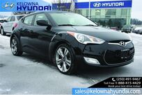 Hyundai Veloster w/Tech Keyless entry,Alloy wheels,Nav, sunroof 2013
