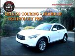2013 INFINITI FX37 AWD Limited Edition