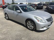 2013_INFINITI_G37__ Houston TX
