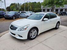 2013_INFINITI_G37_4dr Journey RWD_ Cary NC
