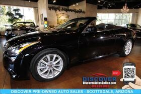 2013_INFINITI_G37 Convertible_Base_ Scottsdale AZ