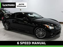 2013_INFINITI_G37 Coupe_Sport 6MT Back-Up Camera Nav Heated Seats_ Portland OR