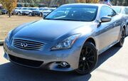 2013 INFINITI G37 Coupe w/ NAVIGATION & LEATHER SEATS