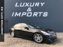 2013_INFINITI_G37_Journey_ Leavenworth KS