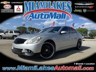 2013 INFINITI G37 Journey Miami Lakes FL