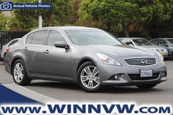 2013_INFINITI_G37_Journey_ Newark CA
