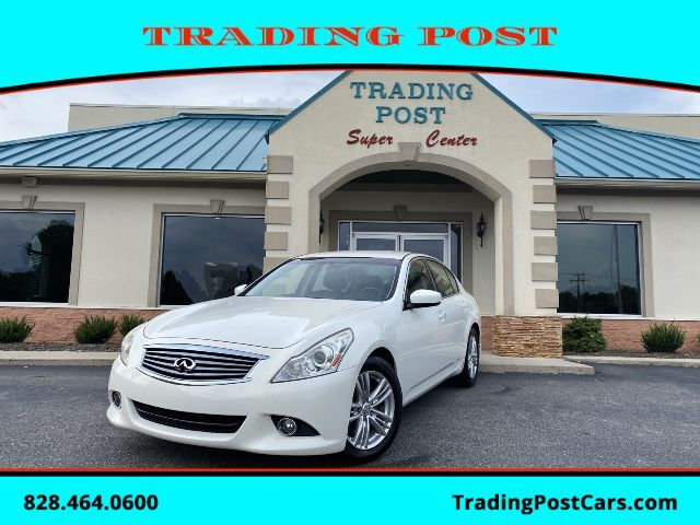 2013_INFINITI_G37 Sedan_Journey_ Conover NC