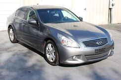 2013_INFINITI_G37 Sedan_Journey Premium Pkg Navigation Backup Camera_ Knoxville TN