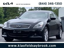 2013_INFINITI_G37 Sedan_x_ Old Saybrook CT