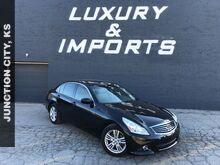 2013_INFINITI_G37_X_ Leavenworth KS