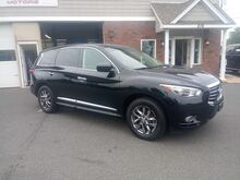 2013_INFINITI_JX35__ East Windsor CT