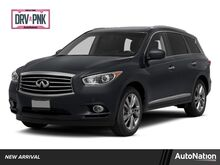 2013_INFINITI_JX35__ Houston TX