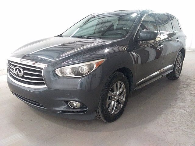 Used 2013 INFINITI JX35 AWD in Stone Mountain GAStone Mountain