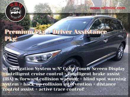 2013_INFINITI_JX35_AWD w/ Premium Pkg_ Arlington VA