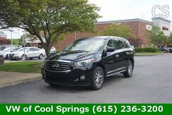 2013_INFINITI_JX35_Base_ Franklin TN