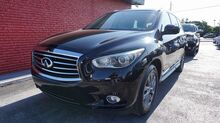 2013_INFINITI_JX35_Base_ Indianapolis IN