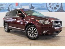 2013_INFINITI_JX35_Base_ Kansas City MO