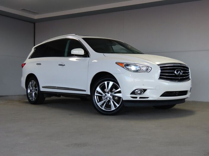 2013 INFINITI JX35 Base Kansas City KS