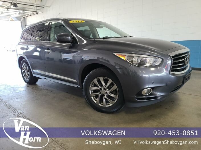 2013 INFINITI JX35 Base Milwaukee WI