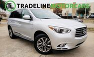 2013 INFINITI JX35 SUNROOF, REAR VIEW CAMERA, NAVIGATION, AND MUCH MORE!!!