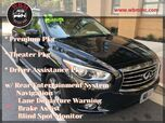 2013 INFINITI JX35 w/ Premium & Theater Package