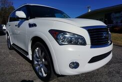 2013_INFINITI_QX56_Technology Package_ Moore SC