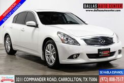 2013_Infiniti_G Sedan_37 Journey_ Carrollton TX