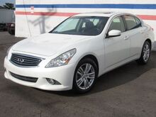 2013_Infiniti_G Sedan_37x AWD_ Dallas TX