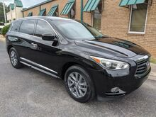 2013_Infiniti_JX_AWD_ Knoxville TN