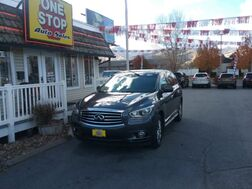 2013_Infiniti_JX_AWD_ Pocatello and Blackfoot ID