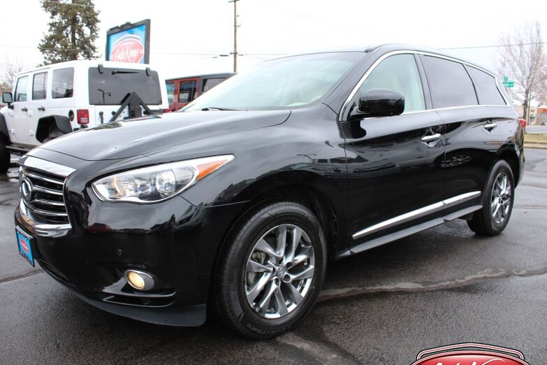 2013 Infiniti JX35 AWD Bend OR
