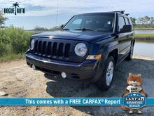 2013_JEEP_PATRIOT_LATITUDE_ Newport NC
