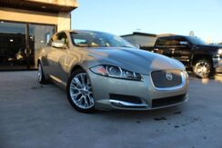 2013_Jaguar_XF 3.0 CLEAN CARFAX 1 OWNER NAVI ROOF_V6 RWD_ Houston TX