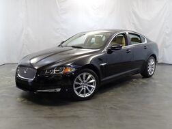 2013_Jaguar_XF_I4 RWD_ Addison IL