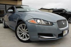 2013_Jaguar_XF_I4 RWD TEXAS BORN NAVI ROOF_ Houston TX