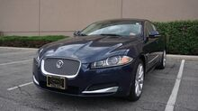 2013_Jaguar_XF_Supercharged_ Indianapolis IN