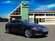 2013_Jaguar_XF_Supercharged_ Redwood City CA