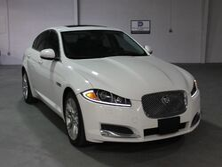 Jaguar XF V6 RWD 2013