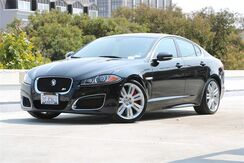 2013_Jaguar_XF_XFR_ Redwood City CA
