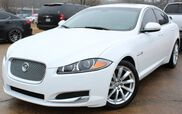 2013 Jaguar XF w/ NAVIGATION & LEATHER SEATS