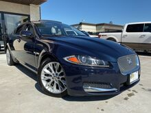 2013_Jaguar_XF,TEXAS BORN,11 SERVICE RECORDS,LOADED!_V6 RWD_ Houston TX
