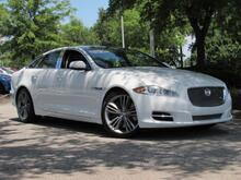 2013_Jaguar_XJ_4dr Sdn Supercharged RWD_ Cary NC