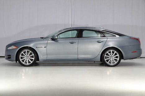 2013_Jaguar_XJ AWD__ West Chester PA